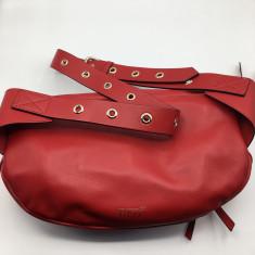 Pochete Vermelha - Red