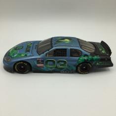 Carro de Corrida - Action Hulk