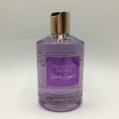 "Gel Corporal para Banho ""Love Spell"" - Victoria's Secret"