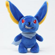 ZORBAK -O Moglin 100% Azul - PLUSH