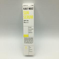 Sérum com Proteção Solar SPF 50+