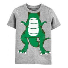 Camiseta Infantil Tam: 24 Meses - Carter's (Estilo: 1618)