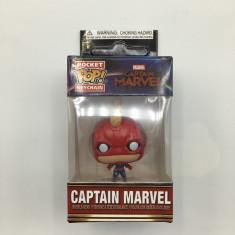 Funko Pocket Pop! - Capitã Marvel