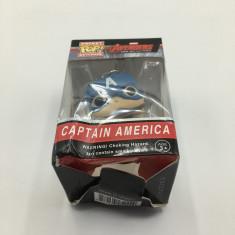 Funko Pocket Pop! - Capitão America (EMBALAGEM DANIFICADA)