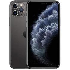 iPhone 11 Pro Max - 256 gb - Black- Refurbished - GRADE B
