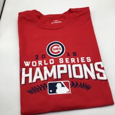 Camiseta Masculina (Chicago Cubs) - NBA Tam: M