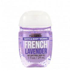 Álcool em Gel French Lavender - Bath&Body Works