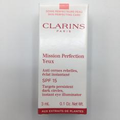 Sérum para tratamento de Olheiras - Clarins 3 ml