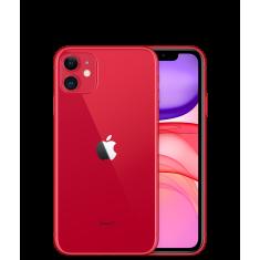 iPhone 11 - 64 gb - Red - Refurbished - GRADE B