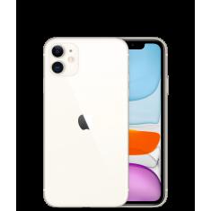 iPhone 11 - 64 gb - White - Refurbished - GRADE B