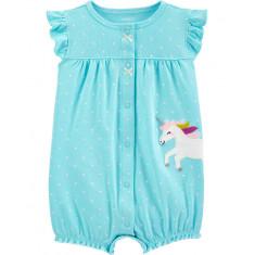 Body Infantil - Carter's Tam. 3 Meses (Estilo: 4210)