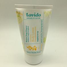 Creme Hidratante 120ml - Lavido