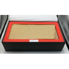 Caixa de relogio - Invicta (Modelo: 33918)