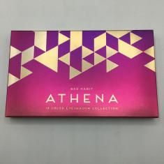 Paleta de sombras Athena - Bad Habit