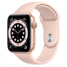 Apple Watch Series 6 GPS - 40mm - Novo/Lacrado