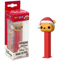 Funko Pop! Pez - Winnie The Pooh (Edição Limitada)_