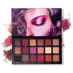 "Paleta de Sombra ""Twilight"" - UCANBE"