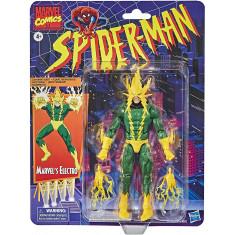 Electro - Marvel Comics