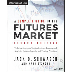 Livro ''A Complete Guide to the Futures Market'' (2nd Edition)