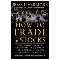 """Livro ''How to Trade In Stocks"""""""