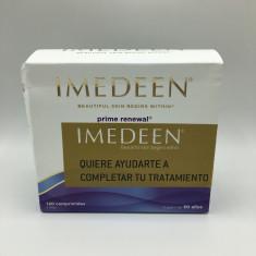 Fórmula de Colágeno Imedeen (120 Comprimidos) Val: Set/22