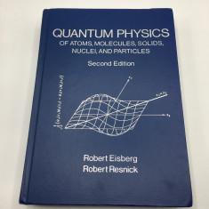 Livro - Física Quântica (Robert Eisberg)