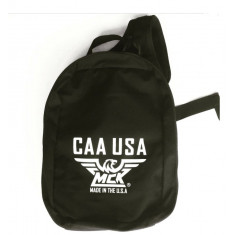 Bolsa Balística (CAA USA)