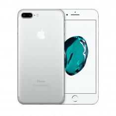 iPhone 7 Plus - 128gb - Silver - Seminovo - GRADE B