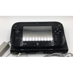 Console Nintendo WII U (Usado)