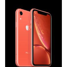 iPhone XR - 256gb - Coral - Seminovo - GRADE A - VITRINE