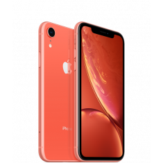 iPhone XR - 256gb - Coral - Seminovo - GRADE B