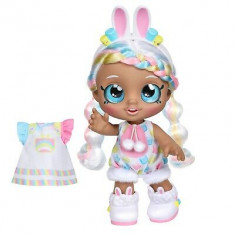 Boneca Marsha - KindiKids