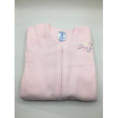 Saco de dormir Infantil ''Rosa'' - Sleep Sack Tam: 18 a 24 Meses