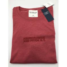 Camiseta Abercrombie & Fitch - Tam: M, GG