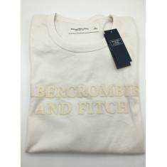 Camiseta Abercrombie & Fitch - Tam: G
