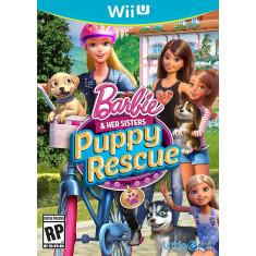 Jogo Barbie e Suas Amigas para Nintendo Wii