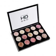 Paleta de Iluminador Pro HD - Revolution