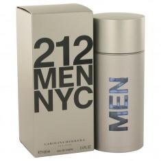 Perfume 212 Men NYC - Carolina Herrera 100ml