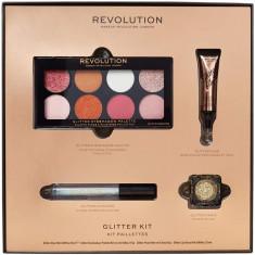 Kit de Maquiagem ''Glitter Kit'' - Revolution