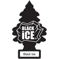 Little Trees - Black Ice - PACK 24