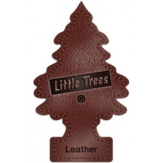 Little Trees - Leather - PACK 24