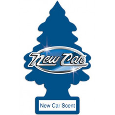 Little Trees - New Car Scent - PACK 24