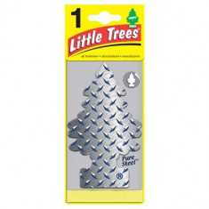 Little Trees - Pure Steel - PACK 24