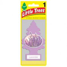 Little Trees - Lavender - PACK 24