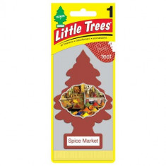 Little Trees - Spicy Market - PACK 24