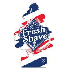 Little Trees - Fresh Shave - PACK 24