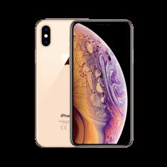 iPhone XS Max - 64 gb - Gold - Seminovo - GRADE B