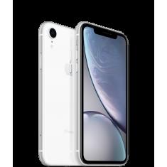iPhone XR - 64gb - White - Seminovo - GRADE A - VITRINE