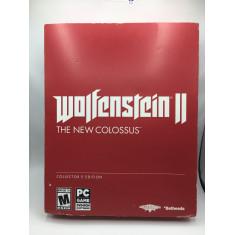 Boneco Wolfenstein II: The New Colossus - Windows