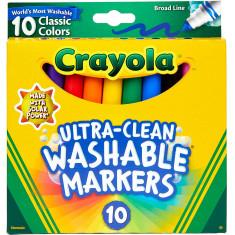 Canetas para desenho - Crayola